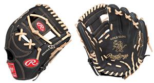 "Heart of the Hide 11.25"" Infield Baseball Glove"