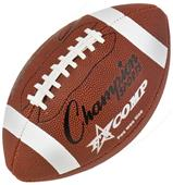 Champion Composite Series Pee Wee Size Football