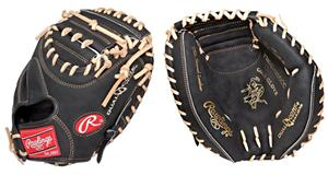 "Heart of the Hide 33"" Catchers Baseball Glove"