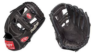 Heart of the Hide Pro Mesh Infield Baseball Glove