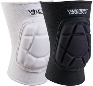 Champion Deluxe Multi-Sport Bubble Knee Pads C/O