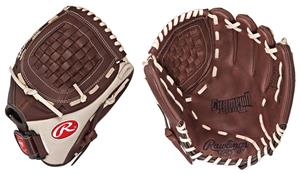 "Champion Series 11.75"" Fast Pitch Softball Glove"