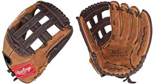 "Player Preferred 14"" Baseball or Softball Glove"