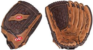 "Player Preferred 13"" Softball Outfield Glove"