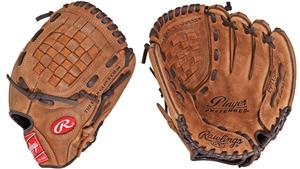 "Player Preferred Youth 11.5"" Baseball  Glove"