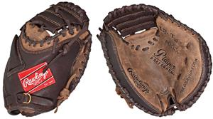 "Player Preferred 31.5"" Youth Catcher's Mitt"