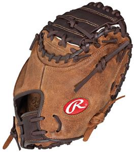 Rawlings Joe Mauer 33&quot; Catchers Baseball Glove