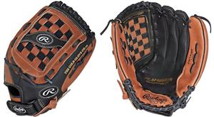 "Rawlings Playmaker Series 14"" Softball Glove"