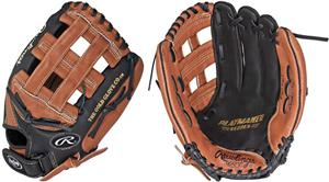 "Rawlings Playmaker Series 13"" Softball Glove"