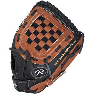 "Playmaker Series 12"" Baseball/Softball Glove"