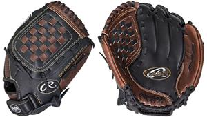"Rawlings Players 11.5"" Youth Baseball Glove"