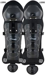 Champion Ultra-Light Rhino Tek Leg Guards