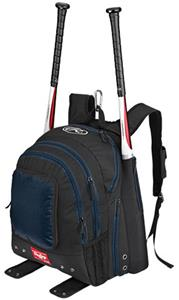 Rawlings Baseball/Softball Bomber Team Backpack