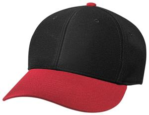 RICHARDSON 500s5 PROWOOL SYSTEMFIVE BASEBALL CAPS