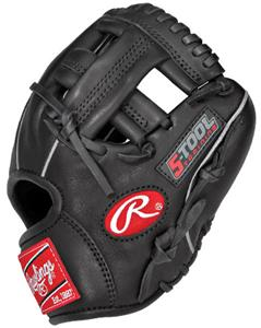 Rawlings 5-Tool Gold Pro Training Youth Glove