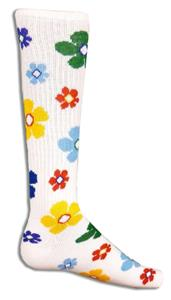 Red Lion The Garden Athletic Socks