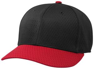 Richardson 400s5 Pro Mesh System 5 Baseball Caps