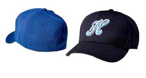 RICHARDSON 415 PROMESH BASEBALL CAPS