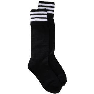Professional Soccer Referee Black OSI Socks