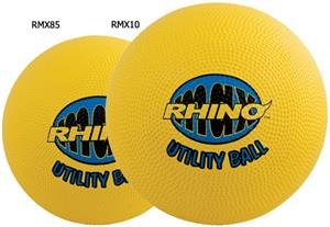 Champion Sports Rhino Max Playground Utility Balls