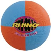 Champion Rhino Max 4 Square Playground Ball Set