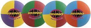Champion Rhino Max 4 Square Playground Ball Set