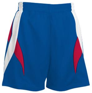 Teamwork Women/Girls Stinger Mesh Softball Shorts