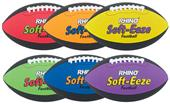 Champion Sports Rhino Soft Eeze Football Set of 6