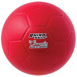 Champion Rhino Skin Mini Molded Foam Soccer Ball