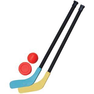Champion Sports Rhino Skin 12 Player Hockey Set