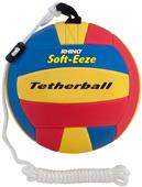 "Champion Rhino Soft-Eeze 9"" and 10"" Tetherballs"