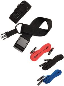 Champion Sports Multi-Level Reaction Belt Set