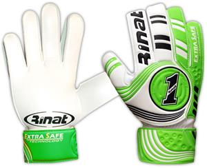 Rinat Extra Safe Soccer Goalie Gloves
