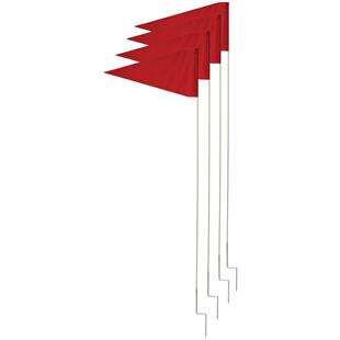 Champion Skill Corner Marker Set Soccer Flag (Set)