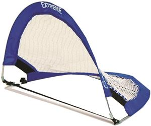 "Champion Extreme Soccer 30""x18"" Pop-Up Goal (PAIR)"