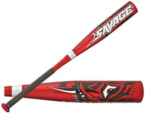 Rawlings Youth Savage T-Ball Baseball Bats