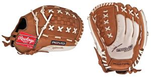"Rawlings 350 Series 13"" Utility Softball Glove"