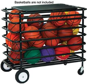Champion Sports Ultimate Ball Locker