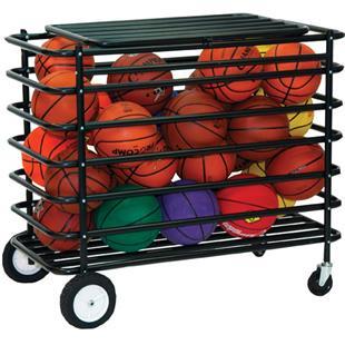 Champion Sports Ultimate Ball Locker