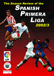 CO- Season Review Spanish Primera Liga 02/03 VIDEO