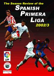 CO- Season Review Spanish Primera Liga 02/03 VIDEO