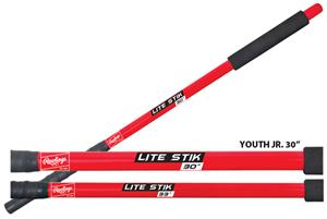 Rawlings Litestik 5-Tool Training Baseball Stik