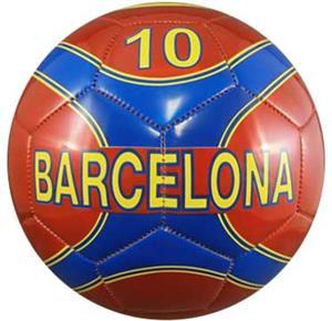 Vizari Club Series Barcelona Soccer Balls