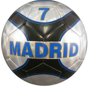 Vizari Club Series Madrid Soccer Balls