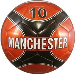 Vizari Club Series Manchester Soccer Balls
