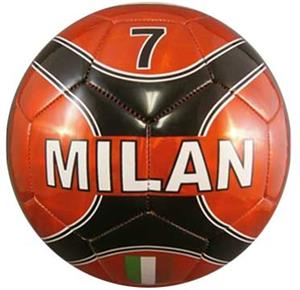 Vizari Milan Mini Trainer Soccer Balls