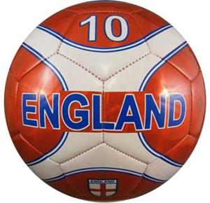 Vizari England Mini Trainer Soccer Balls