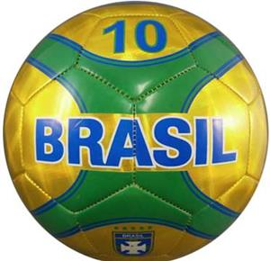 Vizari Brasil Mini Trainer Soccer Balls