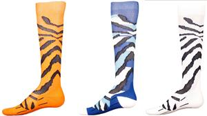 Red Lion Krazy Kat High Tech Compression Socks