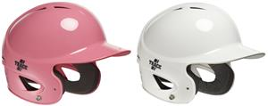 Trace High Gloss Softball Batting Helmet